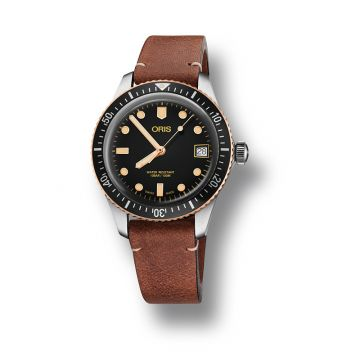 Oris Divers 65 36mm Watch