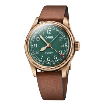 Oris Bronze 40mm Automatic Watch