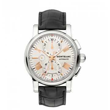 Montblanc Star 4810 Chtonograph Automatic