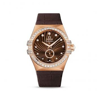 CONSTELLATION CO-AXIAL SMALL SECONDS 35 MM - 12358352063001