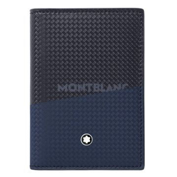 Montblanc Extreme 2.0 Business Card Holder