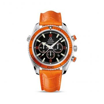 Seamaster Planet Ocean 600 M Co-Axial Chronograph 45.5mm - 29185038