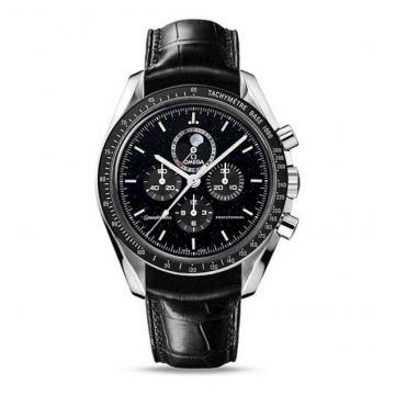 Speedmaster Moonwatch Professional Moonphase Chronograph 44.25mm - 31133443201001