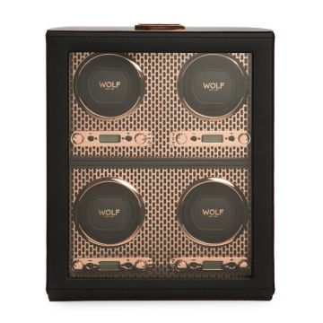 WOLF Axis Watch Winder