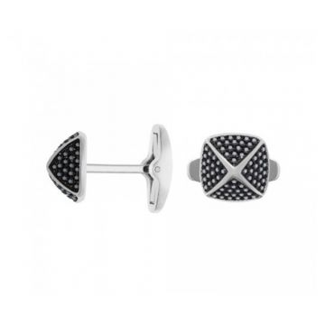 Riddle Dome Cuff Links - 5015601