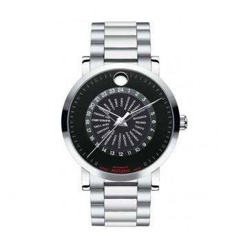 Movado Red Label - 606698