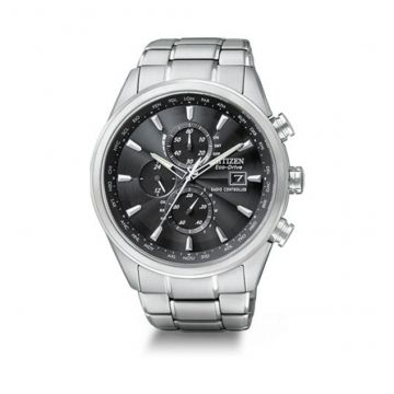 WORLD CHRONOGRAPH A-T - AT8010-58E
