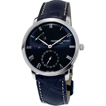 Frederique Constant Slimline Automatic Stainless Steel 40mm Men's Watch