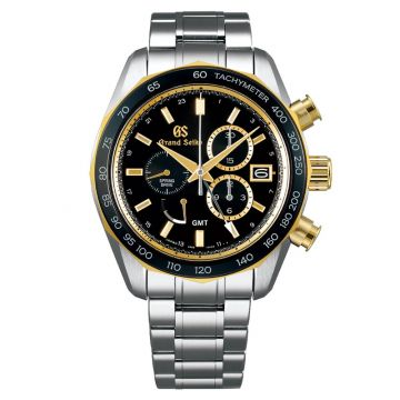 Grand Seiko Sport Collection Limited Edition Watch