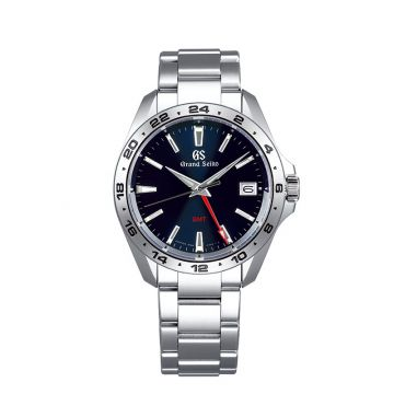 Grand Seiko Sport Stainless Steel 39mm Men's Watch