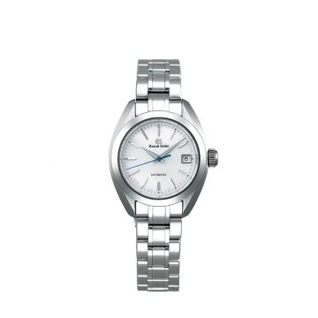 Grand Seiko Elegance Stainless Steel 27.8mm Women's Watch