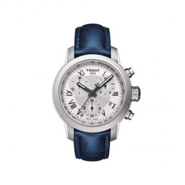 PRC200 Ladies Chronograph Watch - T055_217_16_033_00