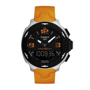 T-Race T-Touch Mens Watch - T081_420_17_057_02