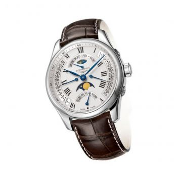 Longines The Master - l2.739.4.71.3