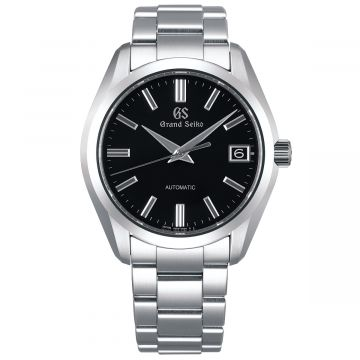 Grand Seiko Heritage Stainless Steel 42mm Men's Watch
