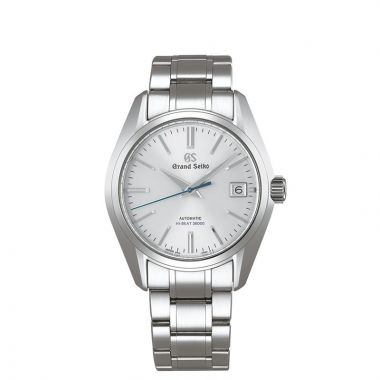 Grand Seiko Heritage Stainless Steel 40.2mm Men's Watch