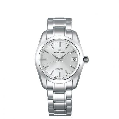 Grand Seiko Heritage Stainless Steel 37mm Men's Watch