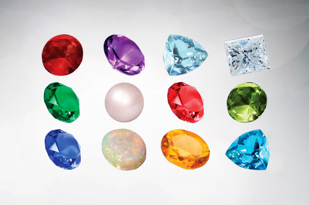 About Birthstones
