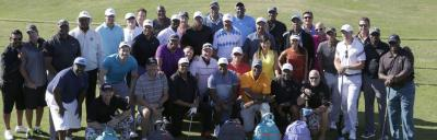 Joe Carter Golf Tournament