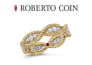 Raffi Collections Roberto Coin