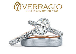 Raffi Wedding Bands Verragio